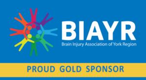 BIAYR Gold Sponsor Logo